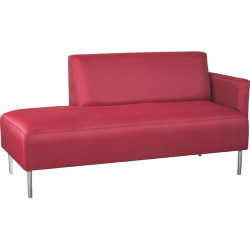 Our Quick Ship Eve Armless Sofa / Bench with 2/3 Back is on sale now.