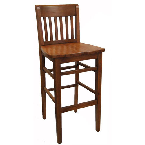 Our Vertical Ladder Back Barstool is on sale now.