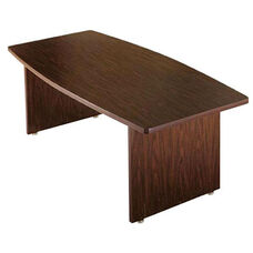 Customizable Rectangular American Conference Table - 30
