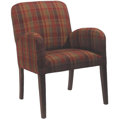 Our 5804 Lounge Chair w/ Fully Upholstered Back & Seat - Grade 1 is on sale now.