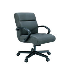 Endeavor Series Low Back Executive Swivel Chair