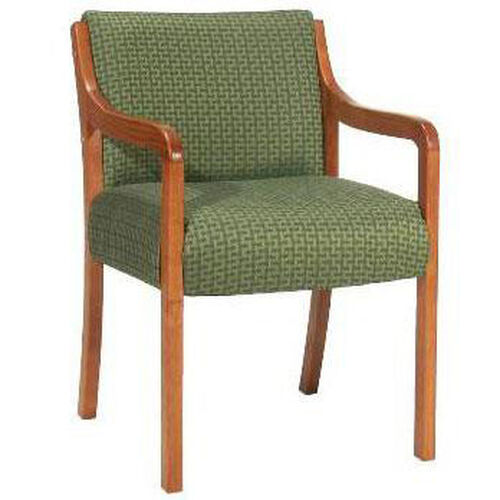 Our 3650 Lounge Chair w/ Upholstered Back & Spring Board - Grade 1 is on sale now.