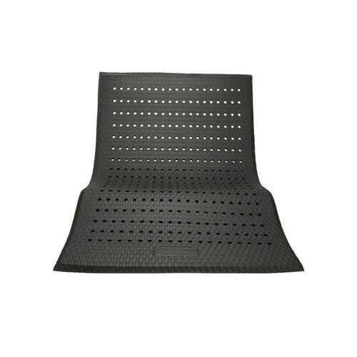 Our Anti-Fatigue Black Cushion Max Floor Mat is on sale now.