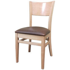 Denver Armless Guest Chair - Grade 3