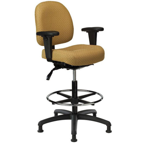 Our Pearl II 300 Series Small Back Swivel and Seat Height Stool is on sale now.