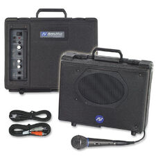 Amplivox Audio Portable Buddy Pa System