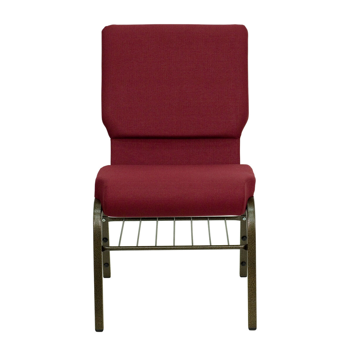 Flash Furniture HERCULES Series 18.5''W Church Chair In