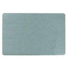 Ritz Deco Series Radius Blue Fabric Wrapped Bulletin Board - 36