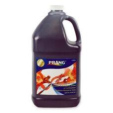 Dixon Ticonderoga Company Tempera Paint - Ready to Use - Nonto x ic - 1 Gallon - Black