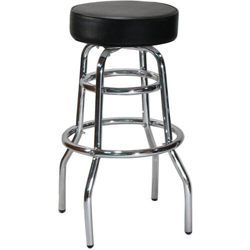 Our Double Ring Barstool is on sale now.