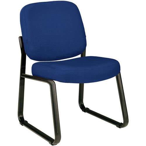 Our Guest and Reception Chair - Navy is on sale now.