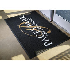 Waterhog Logo Inlay Floor Mat 3