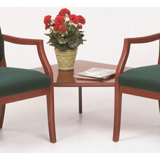 Franklin Series Connecting Corner Table