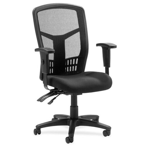Our Lorell 86000 Series Mesh Executive High Back Chair is on sale now.