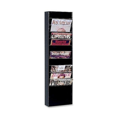 Our Buddy Display Rack - 11 Pocket - 9 3/4