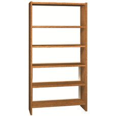 5-Shelf Bookcase Starter