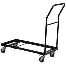Church Folding Chair Carts Dollies Churchchairs4less