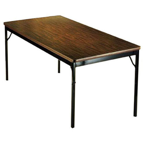 Our Customizable Classic Fixed Height Folding Training Table - 30