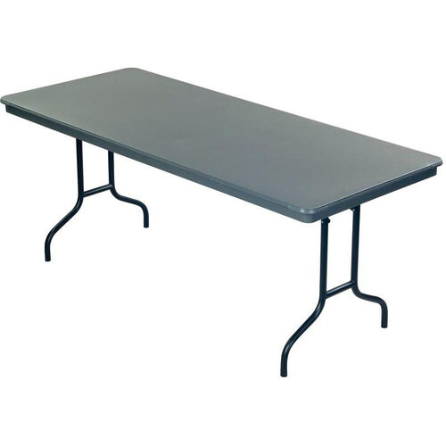 Our Dyna - Lite ABS Plastic Folding Seminar Table with Wishbone Legs - 30
