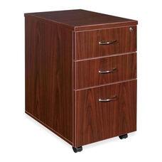Lorell Pedestal -Box /Box /File -16