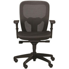 Polo Task Chair with Contoured Mesh Back