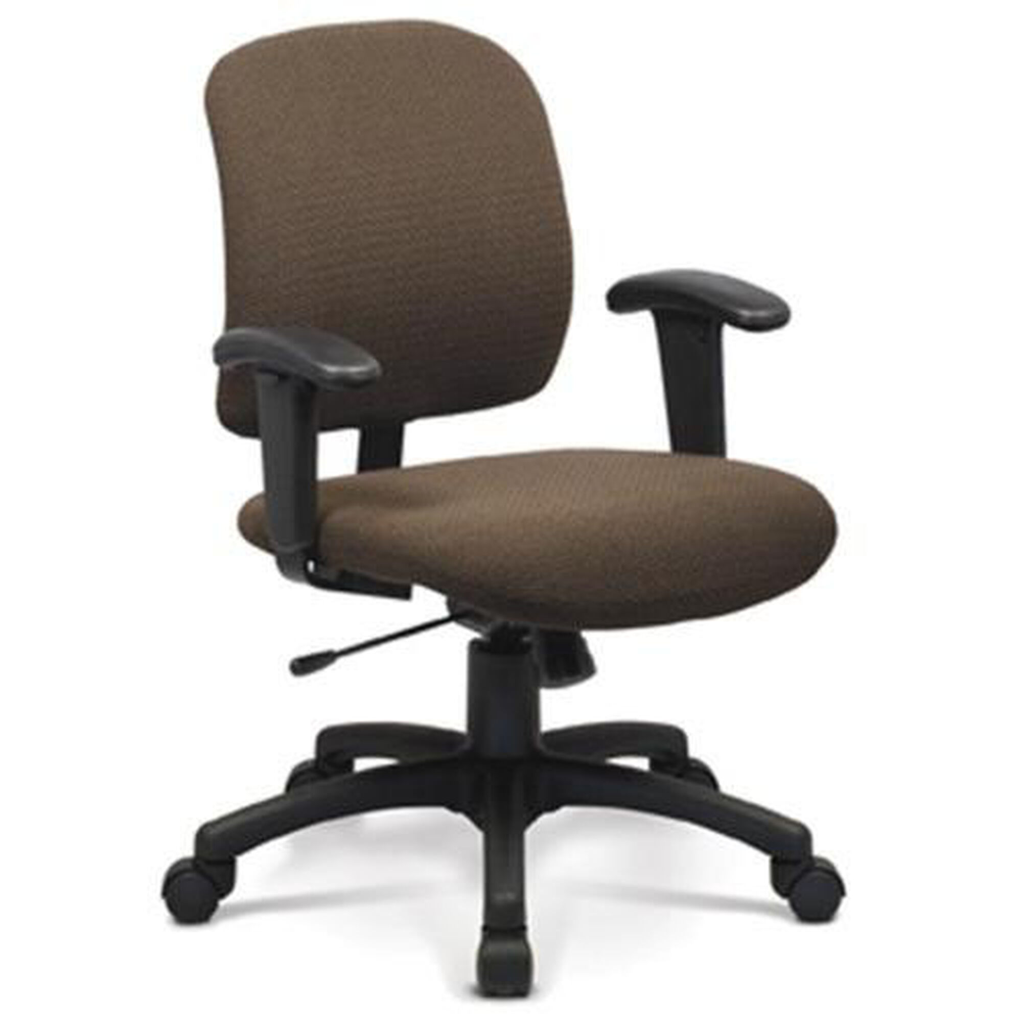 Art Design International : Art design international top task chair with low backrest