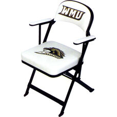 3402 Boxx Seat with Custom Silk Screen Seat and Back