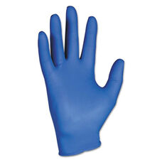 KleenGuard* G10 Nitrile Gloves - Medium - Artic Blue - 200/Box