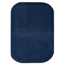 Anti Fatigue Hog Heaven Plush Floor Mat .625