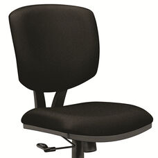 HON® Volt Series Task Chair - Black Fabric
