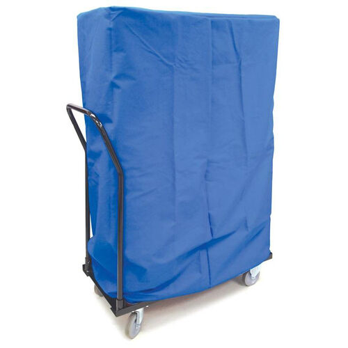 Our Vinyl Chair Cover for Series 5 Stackable Folding Chairs is on sale now.