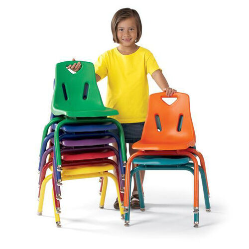 Our BERRIES® Plastic Chair with Powder Coated Legs is on sale now.