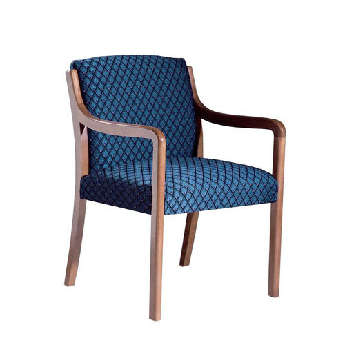 Our Carnegie Series Closed Back Hospitality Chair is on sale now.