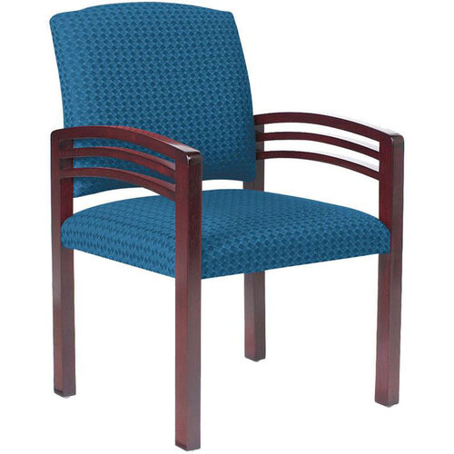 Our Quick Ship Trados Healthcare Arm Chair is on sale now.