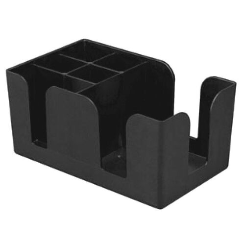 Our Plastic Bar Caddy 6 Compartment is on sale now.