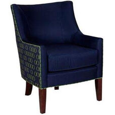 1383 Lounge Chair - Grade 1