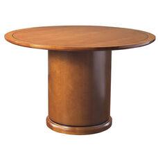 OSP Furniture Mendocino Hardwood Veneer 48