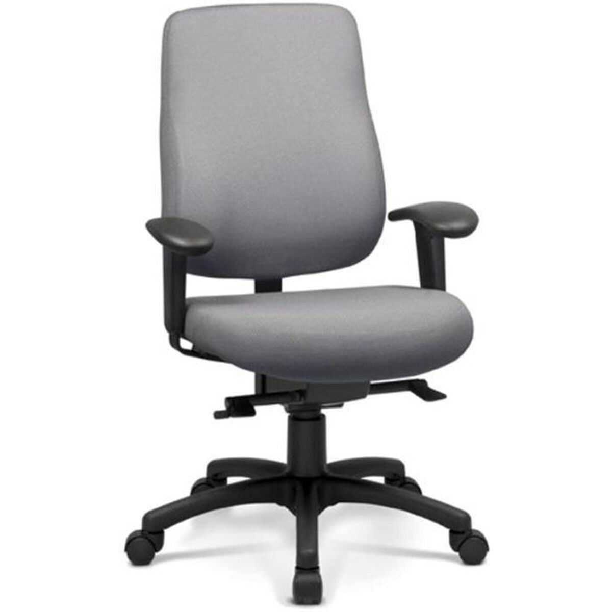 Art Design International : Art design international deco task chair with high
