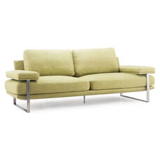Jonkoping Sofa in Lime
