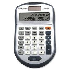 Compucessory 22089 2-Line 12-Digit Calculator