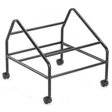 Steel Stack Chair Dolly - Black