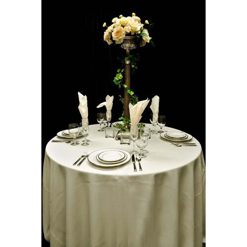 Our Renaissance Stain Resistant Series Square Tablecloth is on sale now.
