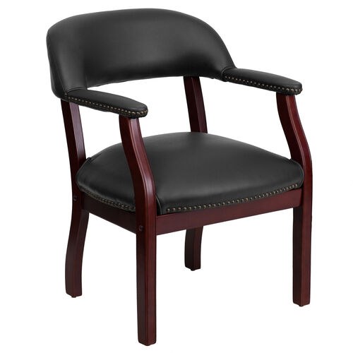 Our Conference Chair with Accent Nail Trim is on sale now.