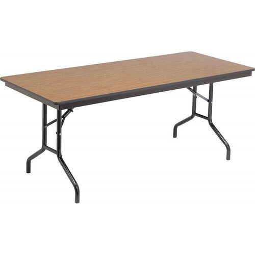 Our Laminate Top and Particleboard Core Folding Seminar Table - 36