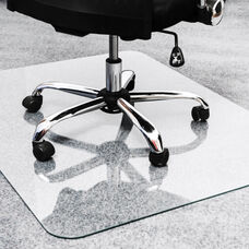 40'' x 53'' Glaciermat for Hard Floors and All Pile Carpets