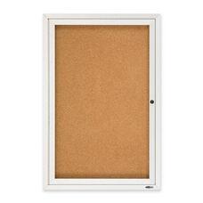 Quartet Anodized Aluminum Frame Boards - 36