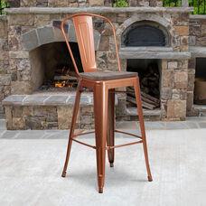 Copper Iron
