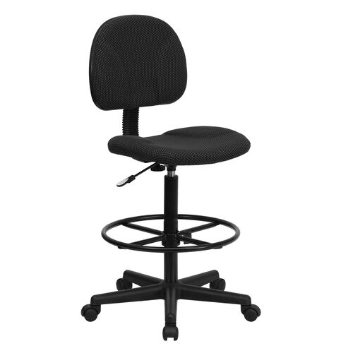 Our Fabric Drafting Chair (Cylinders: 22.5