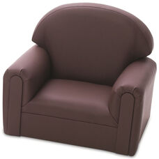 Just Like Home Enviro-Child Toddler Size Chair - Chocolate - 22