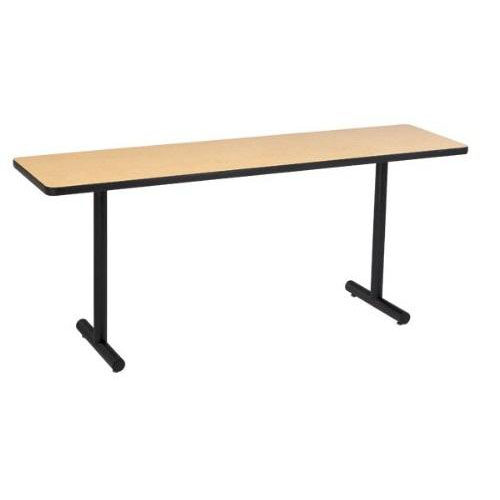 Our High Pressure Laminate Top Conference/Classroom Table with 1 - 1/4